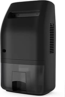 Afloia Dehumidifier for Home 2000ML(68 oz) Water Tank, Portable Quiet Dehumidifier 2200..