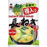 Miyasaka Green Onion Miso Soup, 6.21 Ounce