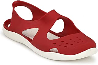 Dimara Rubber Women Clogs and Sandal