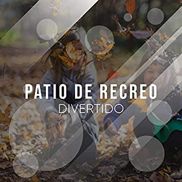 # Patio de Recreo Divertido