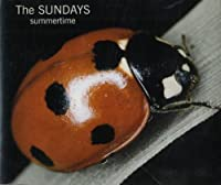 Summertime by The Sundays