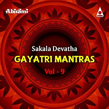 Sakala Devatha Gayatri Mantras, Vol. 9