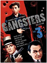 Warner Gangsters Collection - Vol. 3: (Smart Money / Picture Snatcher / The Mayor of Hell / Lady Killer / Black Legion / Brother Orchid)