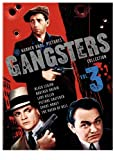 Warner Gangsters Collection 3 [DVD] [Region 1] [US Import] [NTSC]