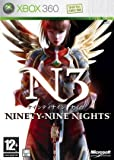 N3 Ninety Nine Nights