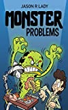 Monster Problems (A Magic Pen Adventure)