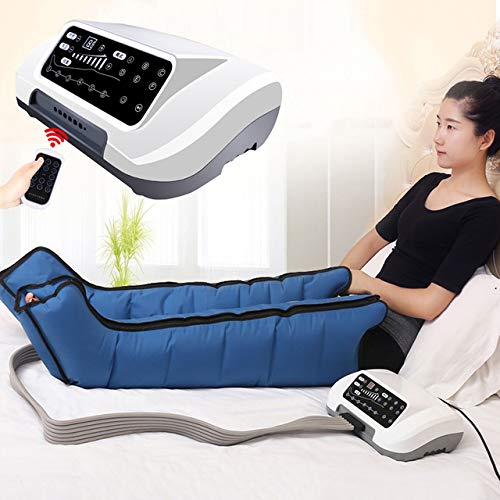 Buy Bargain Air Foot Leg Infrared Vibration Arm Waist Pneumatic Air Wear Relaxing Pain. Leg Air Mass...
