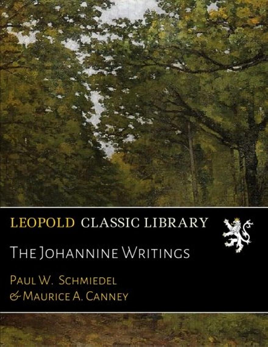 個人的に新年エンティティThe Johannine Writings