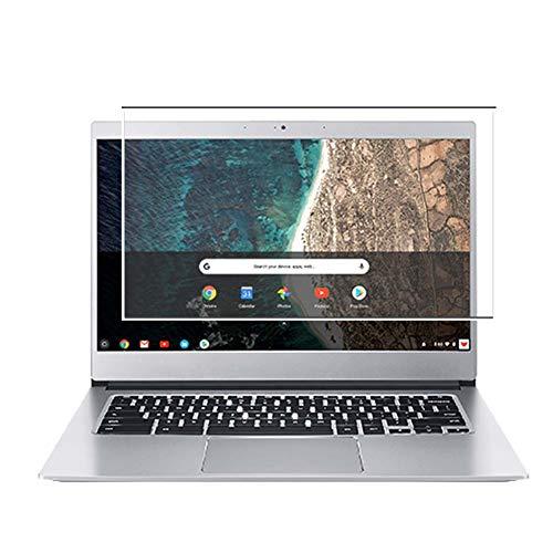 Vaxson 3 Stück Schutzfolie, kompatibel mit ACER Acer Chromebook 514 CP514-1H-R4HQ 14