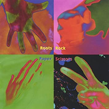 Roots Rock Paper Scissors