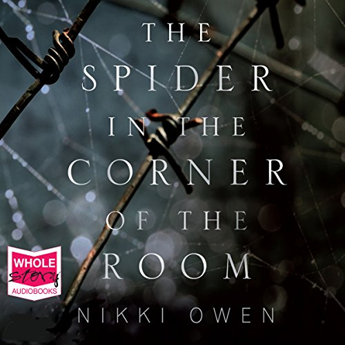 The Spider in the Corner of the Room cover art