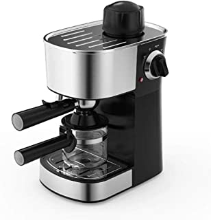Coffee M'ac'hine Coffee and Espresso M'ac'hine Bundle with Milk Frother Graphite Metal JoinBuy