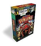 Escape Room: The Game. Expansión Bienvenidos a Funland