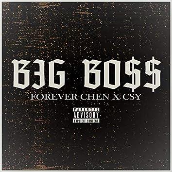 Big Boss (feat. CSY)