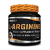 Biotech USA L-Arginine - 300 gr