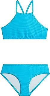 Seafolly Girls' Tankini Swimsuit Set