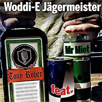 Voddi-E Jägermeister