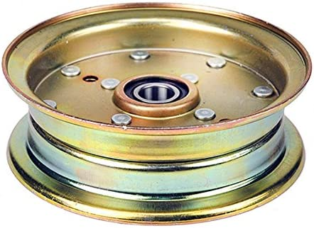 Mr Mower Parts Lawn Large-scale sale Idler Jacksonville Mall for Pulley 539132728 Husqvarna