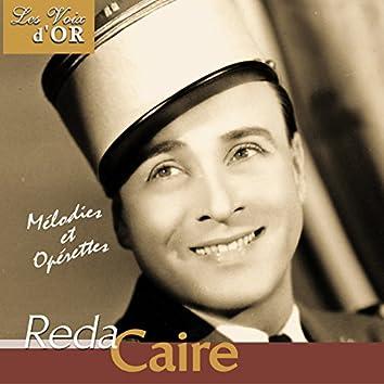 """Mélodies et opérettes (Collection """"Les voix d'or"""")"""