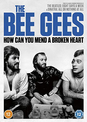 The Bee Gees - How Can You Mend a Broken Heart? (DVD) [2020]