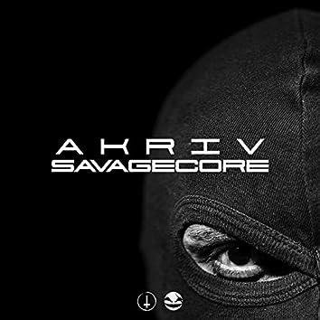 Savagecore