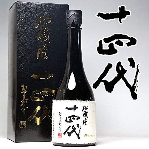 十四代 秘蔵酒 純米大吟古酒 720ml