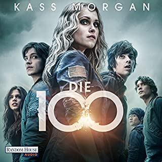 Die 100 cover art