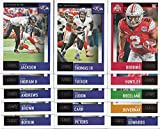 2018 2019 2020 Panini Score Football Baltimore Ravens 3 Team Set 50 Cards W/Drafted Rookies Lamar Jackson Rookie Card. rookie card picture
