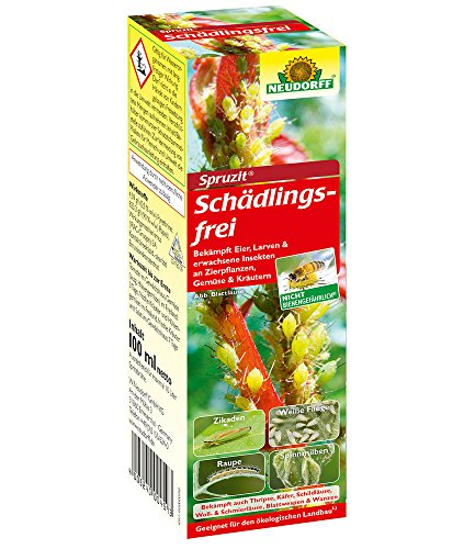 NEUDORFF Spruzit Schädlingsfrei 100 ml