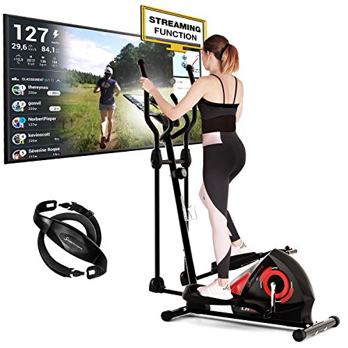 Sportstech -   Cx608 Crosstrainer