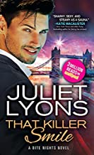 That Killer Smile (Bite Nights Book 3)