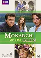 Monarch of the Glen: Complete Series 6 [DVD] [Import]