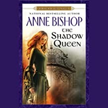 The Shadow Queen: A Black Jewels Novel