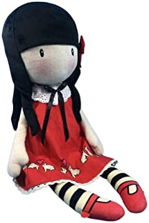 Gorjuss M-101-G Time to Fly Towel Doll, 65 cm