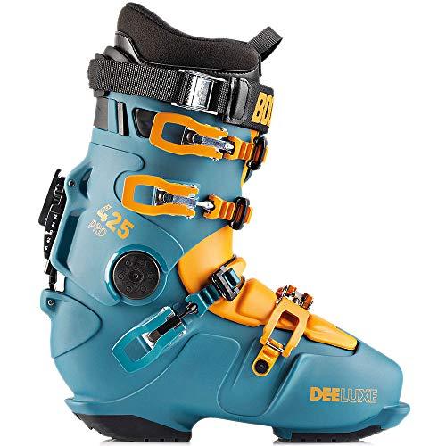 DeeLuxe Herren Snowboard Boot Track 425 Pro T-Del 2019