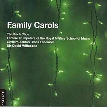 Christmas: Bach Choir - Family Carols