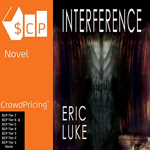 Interference Audiobook By Eric Luke cover art