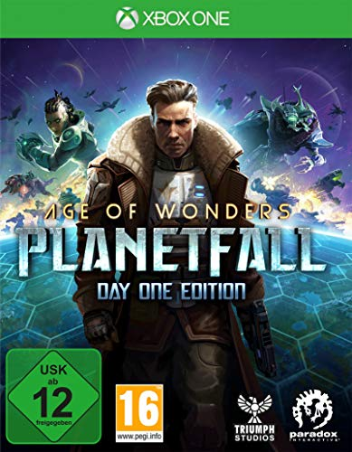 Age of Wonders: Planetfall Day One Edition [Xbox One]