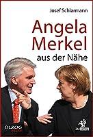 Angela Merkel aus der Naehe