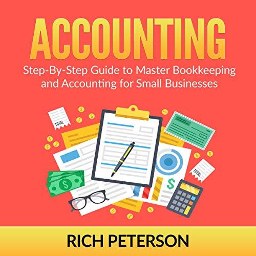 『Accounting』のカバーアート