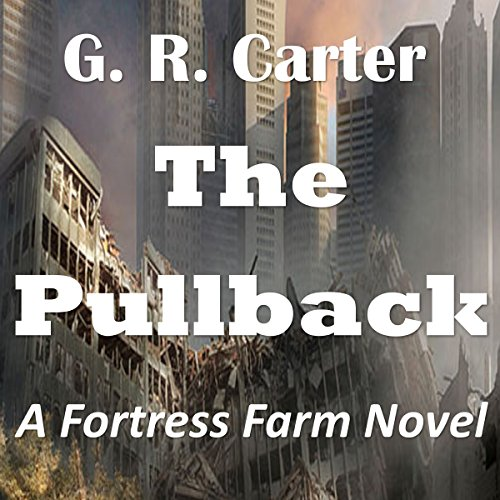 The Pullback audiobook cover art
