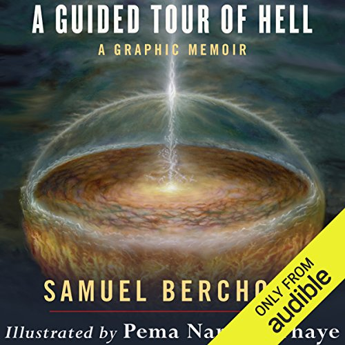 A Guided Tour of Hell cover art
