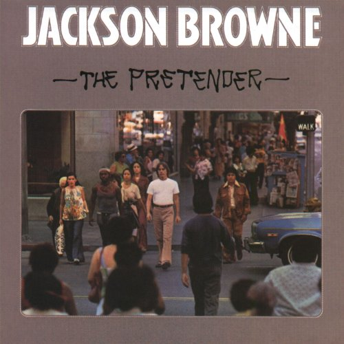 Best jackson brown cd for 2020