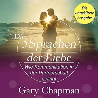 Die 5 Sprachen der Liebe Titelbild