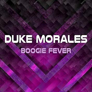 Boogie Fever