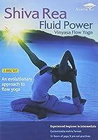 Fluid Power: Vinyassa Flow Yoga [DVD] [Import]
