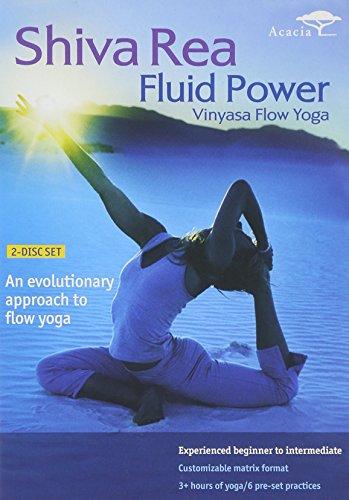 Shiva Rea: Fluid Power