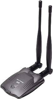 KuWFi Blueway BT-N9100 3000mw High Power Wireless USB Adapter Blueway Beini Free Internet USB Wireless Network Card Wirele...