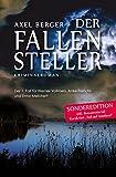 Der Fallensteller: Der 1. Fall für Werner Vollmers, Anke Frerichs und Enno Melchert (Nord und Totschlag)