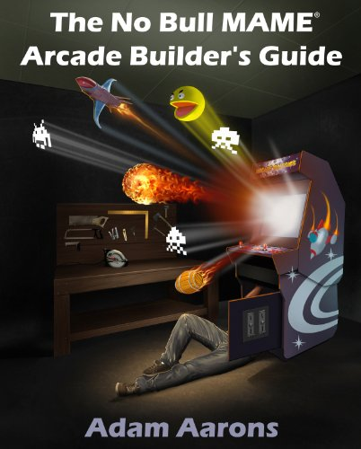 The No Bull MAME Arcade Builder